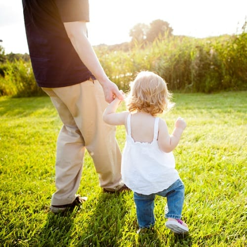 Explaining Child Custody and Visitation